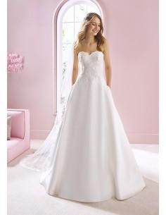 Vestidos de novia YVONNE -...