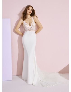 Vestidos de novia ANGELINA...