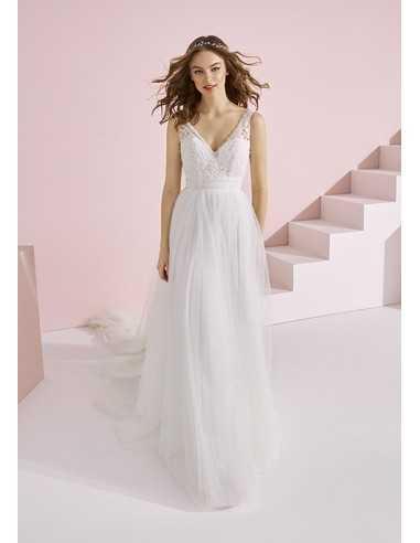 Vestidos de novia AYLO - WHITE ONE