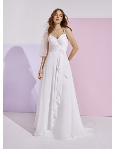 Vestidos de novia FRANKIE -...