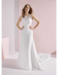 Wedding dress JULIA - WHITE...