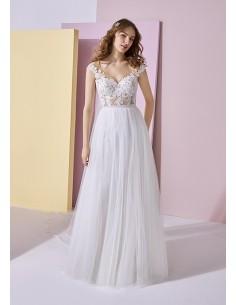 Vestidos de novia MAGRELA -...