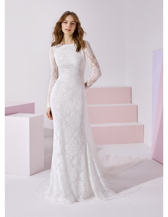 Wedding dress NAISHA -...