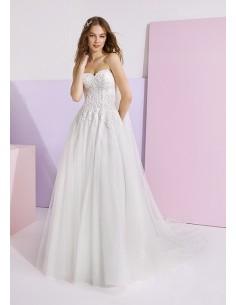 Vestidos de novia SHAMSIA -...