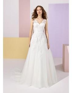 Wedding dress STEPHANIE -...
