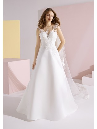 Wedding dress TATYANA -...