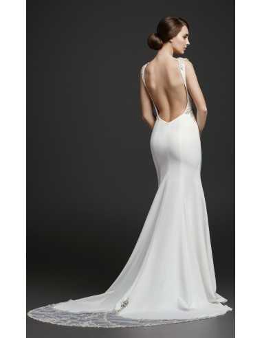 Vestidos de novia PRAGUE 5047 - SEDKA...