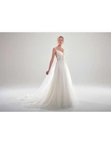 Vestidos de novia AUA2040 - AURORA