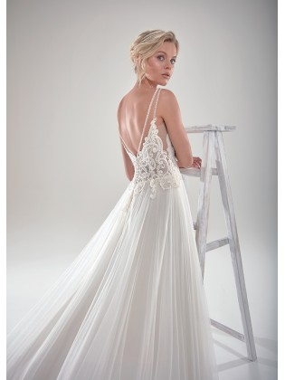 Wedding dress AUA20401 -...