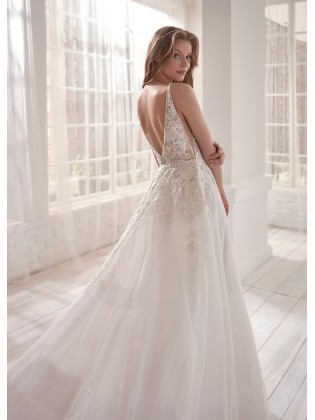 Wedding dress JOA20701- JOLIES