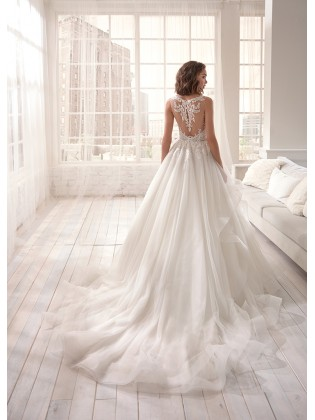 Wedding dress JOA20741 -...