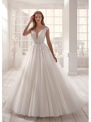 Wedding dress JOA20751 -...