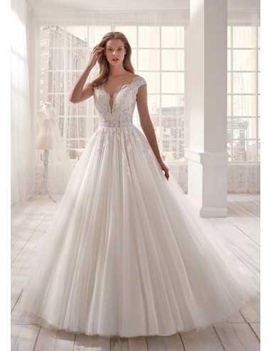 Wedding dress JOA20751 - JOLIES