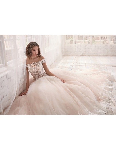 Wedding dress JOA20761 - JOLIES