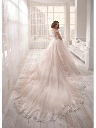 Wedding dress JOA20761 -...