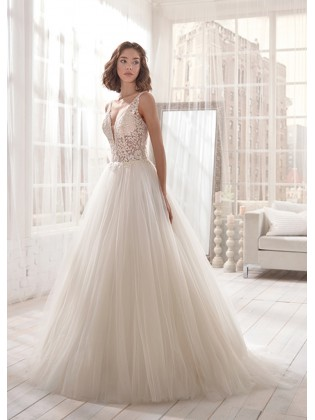 Wedding dress JOA20871 -...