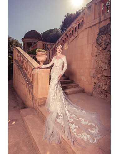 Wedding dress JK COUTURE 26 - JULIA...