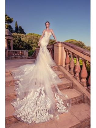 Wedding dress JK COUTURE 28...