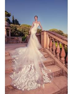 Wedding dress JK COUTURE 28...