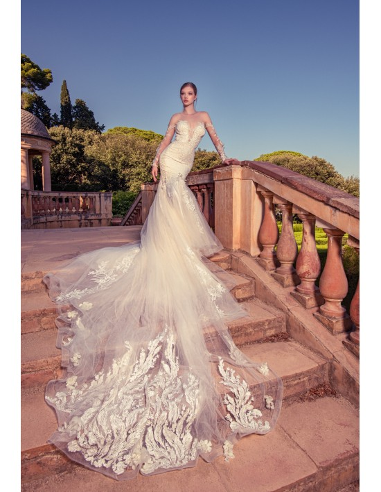 Wedding dress JK COUTURE 28 - JULIA...
