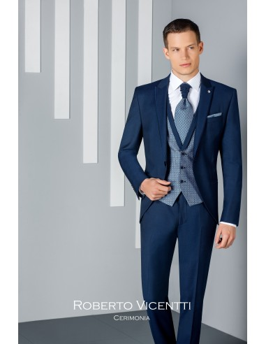 Groom suits 01-20 - ROBERTO VICENTTI