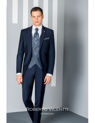 Groom suits 02-20 - ROBERTO VICENTTI