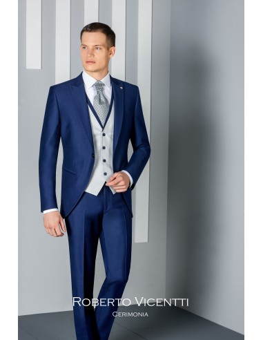 Groom suits 04-20 - ROBERTO VICENTTI