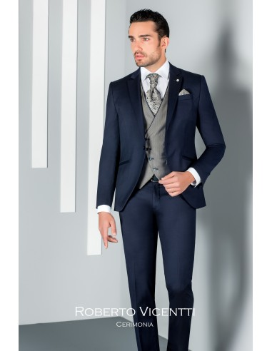 Groom suits 06-20 - ROBERTO VICENTTI