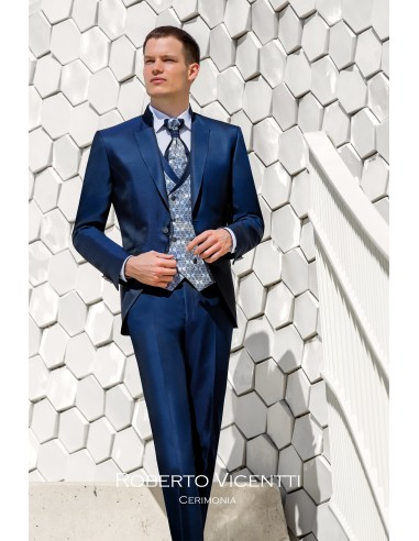 Groom suits 26-20 - ROBERTO VICENTTI