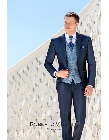 Groom suits 35-20 - ROBERTO VICENTTI