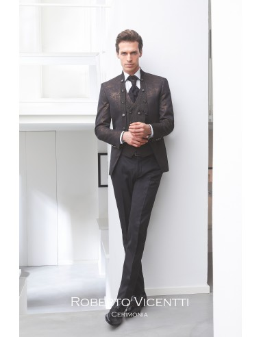 Groom suits 56-20 - ROBERTO VICENTTI