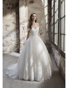 Wedding dress 201-04 - The...