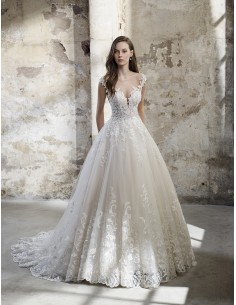 Wedding dress 201-16 - The...