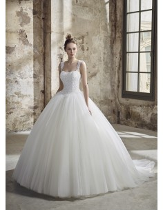 Wedding dress 201-22 - The...