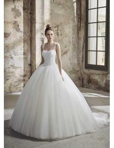 Wedding dress 201-22 - The Sposa Group
