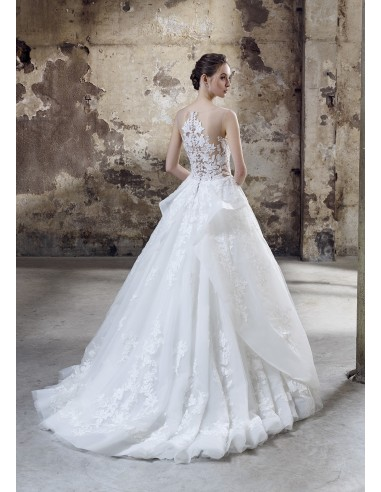 Wedding dress 201-46 - The Sposa Group