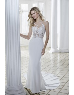 Wedding dress 202-10 - The...