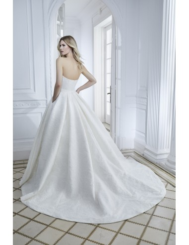 Wedding dress 202-15 - The Sposa Group