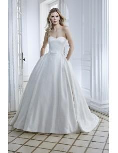 Wedding dress 202-15 - The...