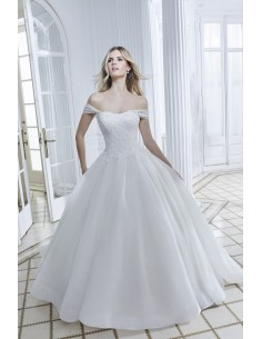Wedding dress 202-38 - The...