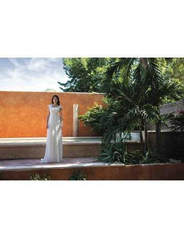 Vestidos de novia BM102 - The Sposa...