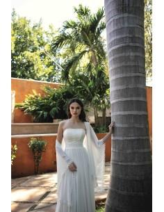 Vestidos de novia BM102 -...