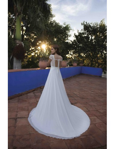 Wedding dress BM119 - The Sposa Group