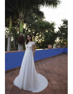 Wedding dress BM119 - The...