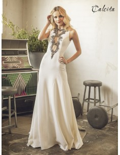 Wedding dress CALCITA -...