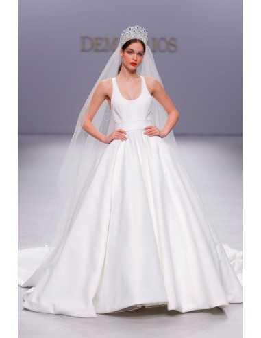 Vestidos de novia 200-118 - DEMETRIOS
