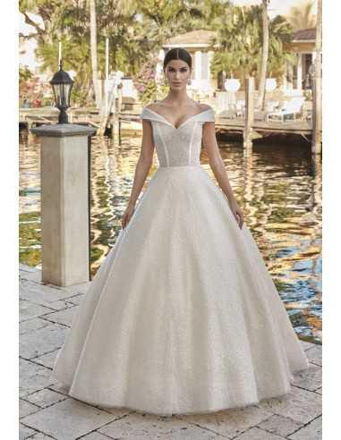 Vestidos de novia 1055 - DEMETRIOS