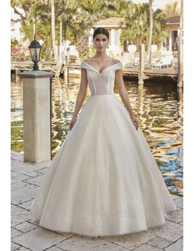 Wedding dress 1055 - DEMETRIOS