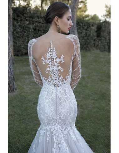 Vestidos de novia 200111 - DEMETRIOS