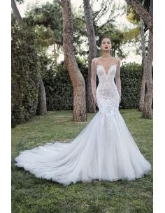 Vestidos de novia 200111 -...